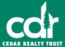 Cedar Realty Trust, Inc.