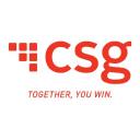 CSG Systems International