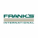 Frank's International NV