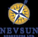 Nevsun Resources